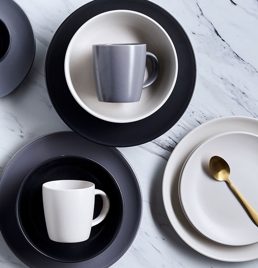 Shop Our Tableware Range
