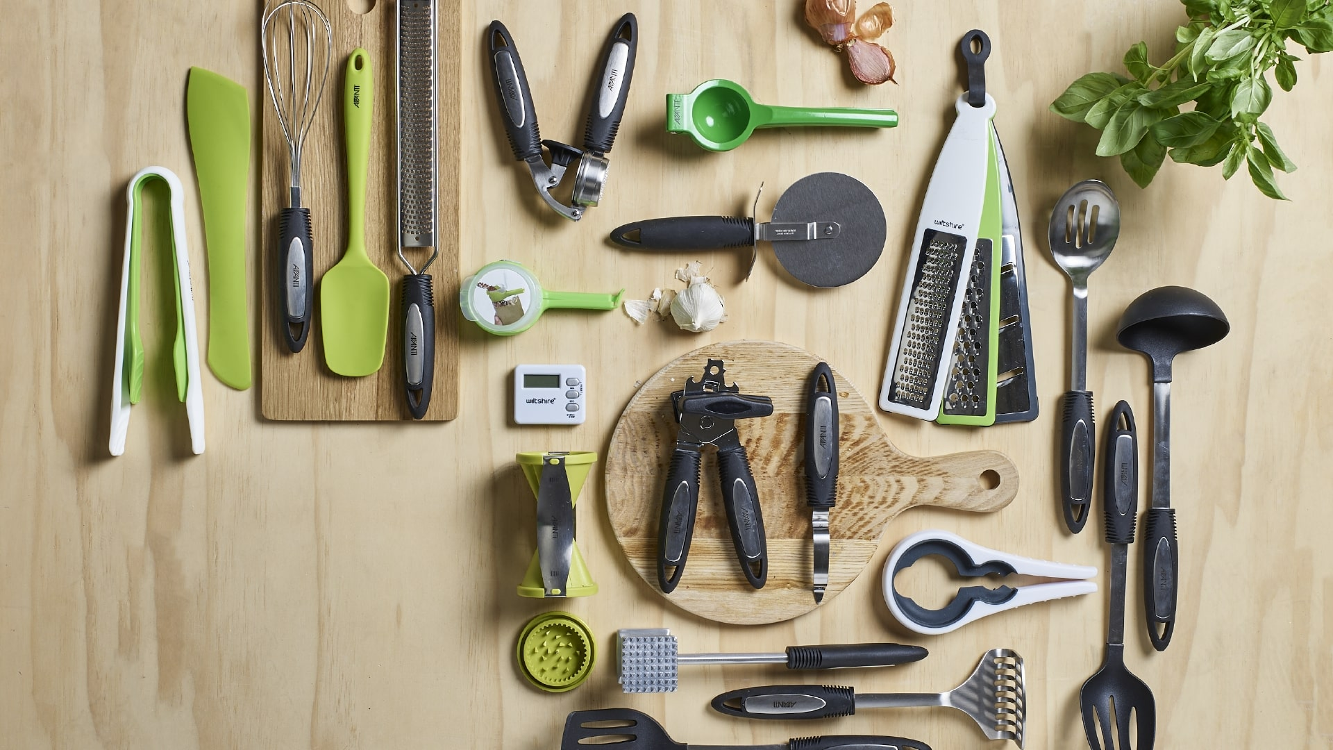 Choosing The Right Kitchen Utensils