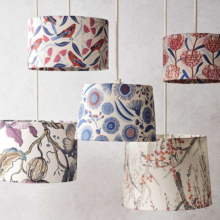 Lampshade Furnishing Project