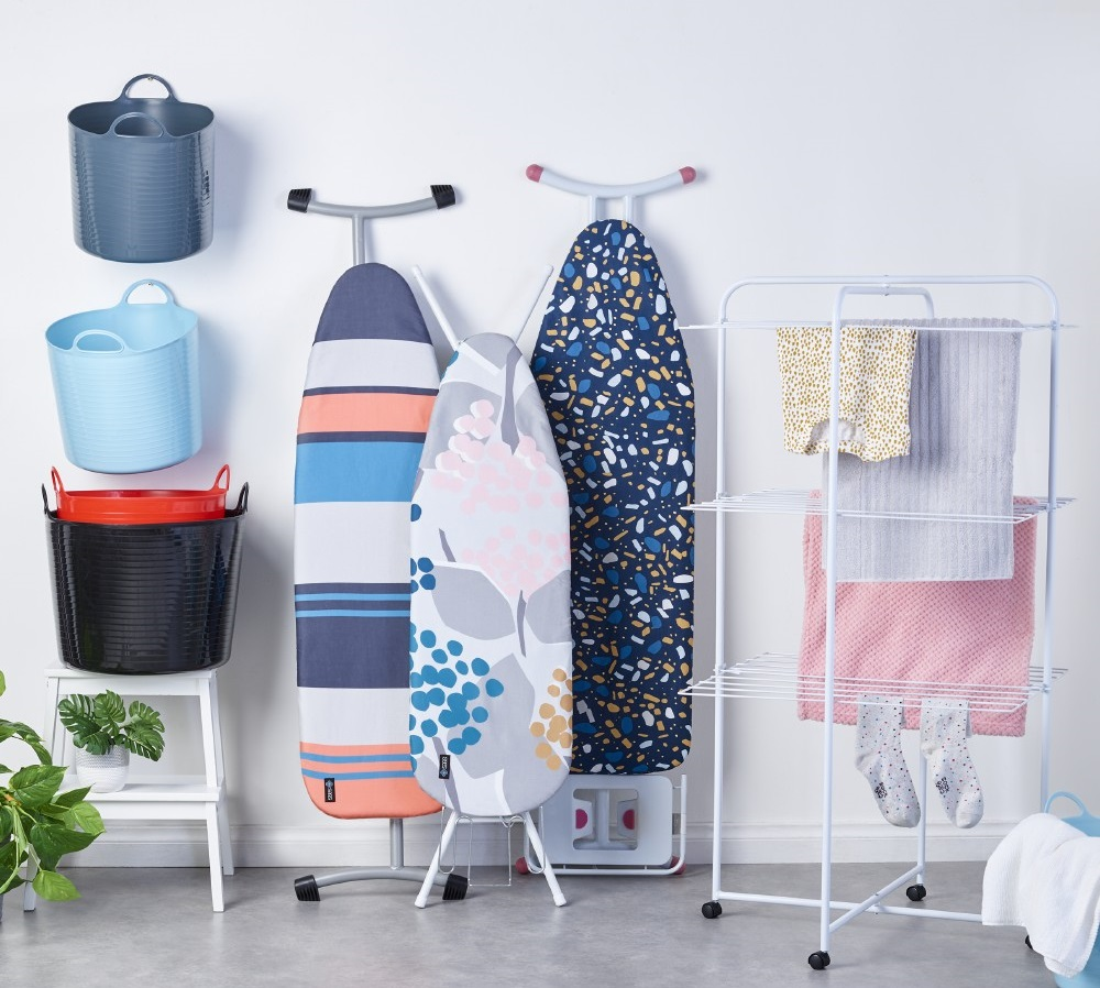 Laundry Storage Buying Guide