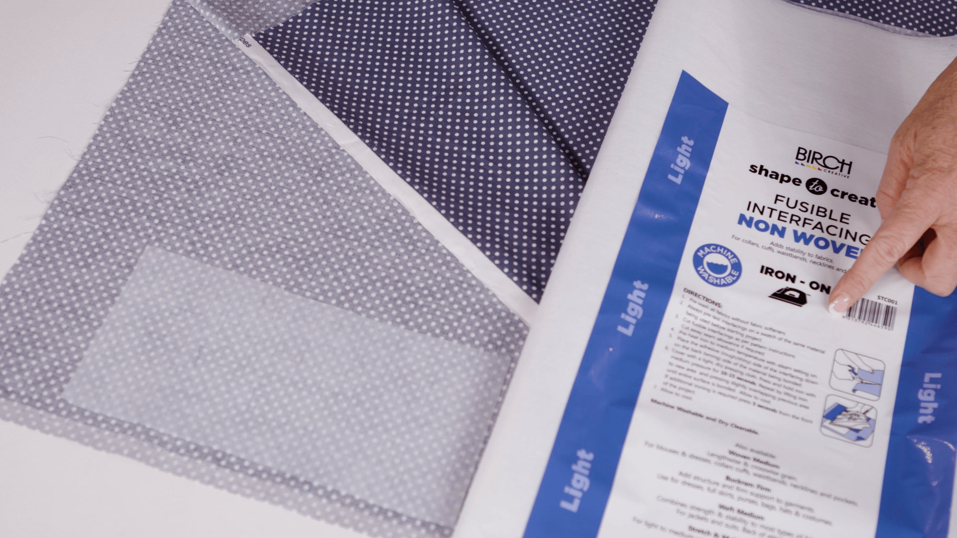 Lining & Interfacing Buying Guide