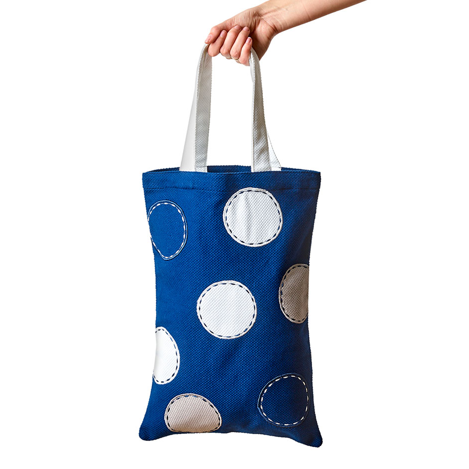 Linton Spot Bag Project