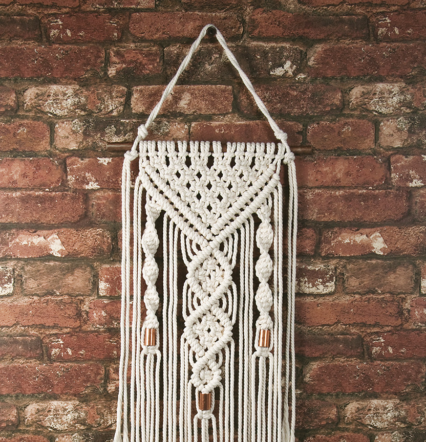 Macrame Fact Sheet Project