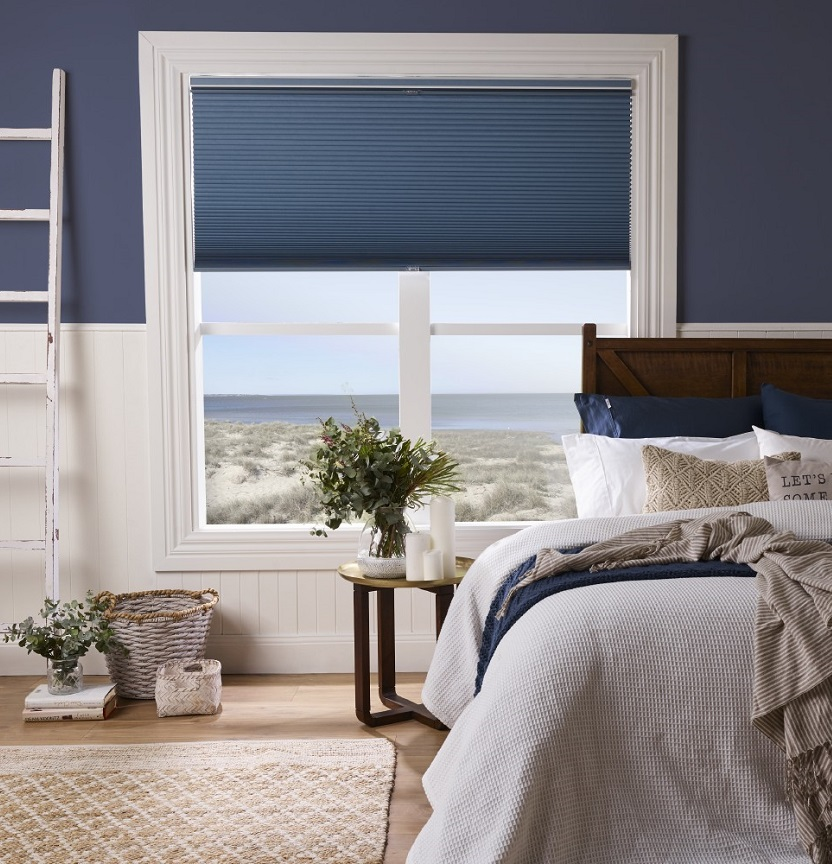 Made To Measure Cellular Blinds
