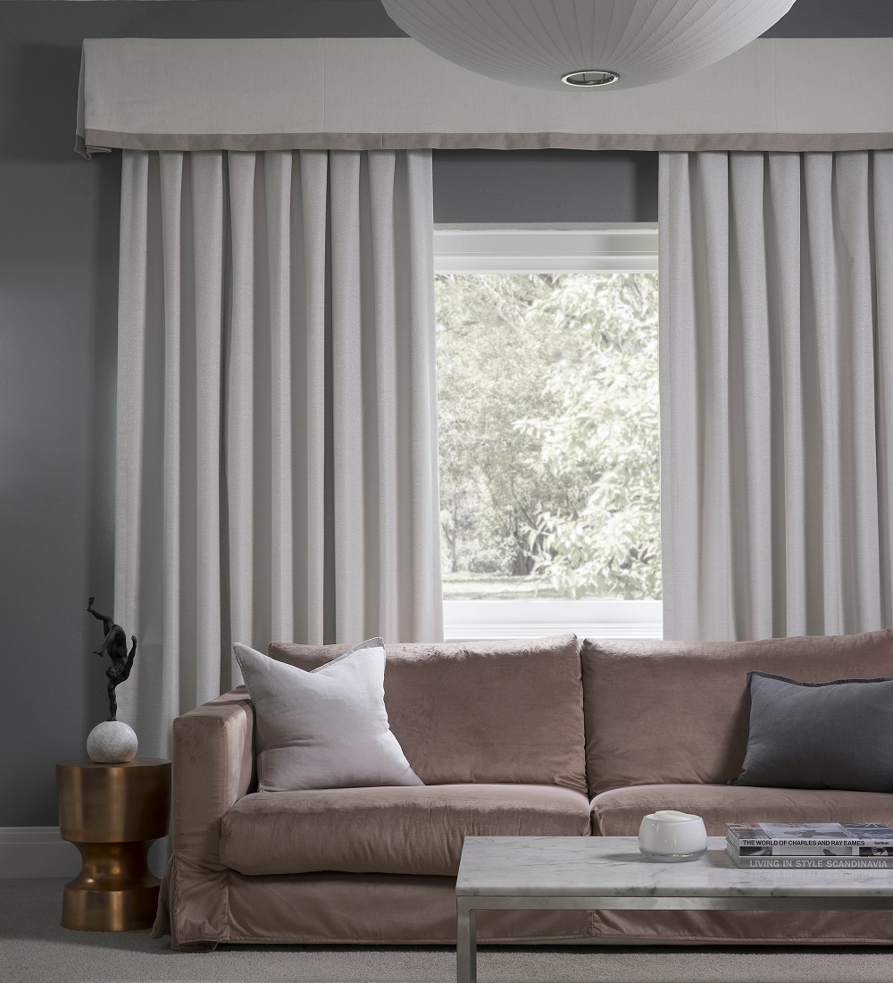 Made To Measure Curtains & Sheers