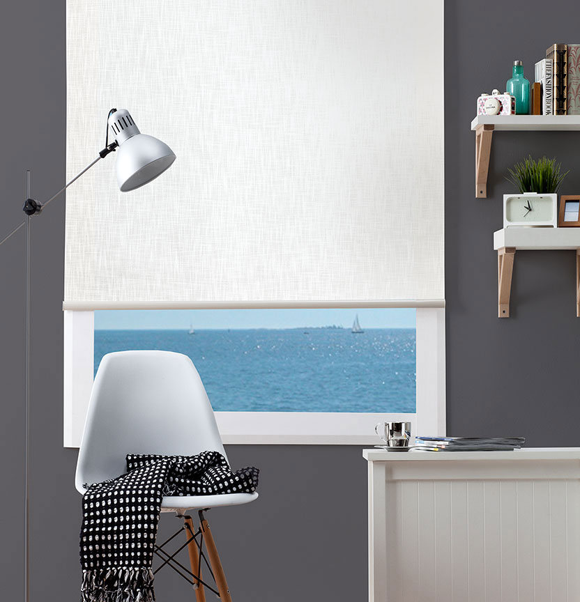 Shop Our Custom Made Blinds Range