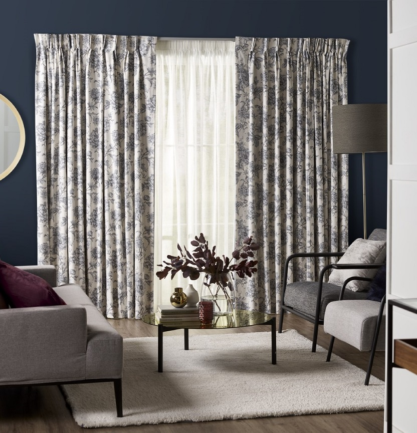 Made To Measure Curtains At Spotlight