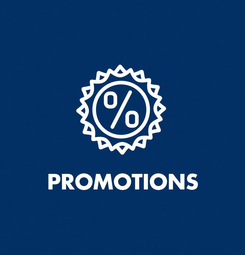 Made To Measure Promotions
