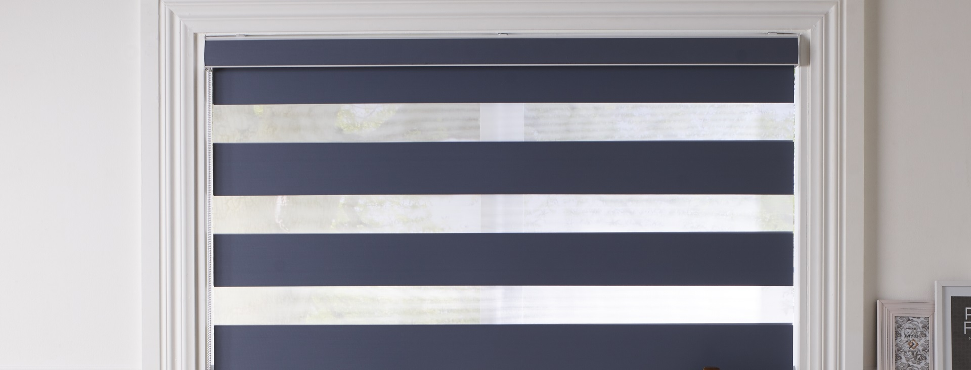Made To Measure Transition Blinds At Spotlight