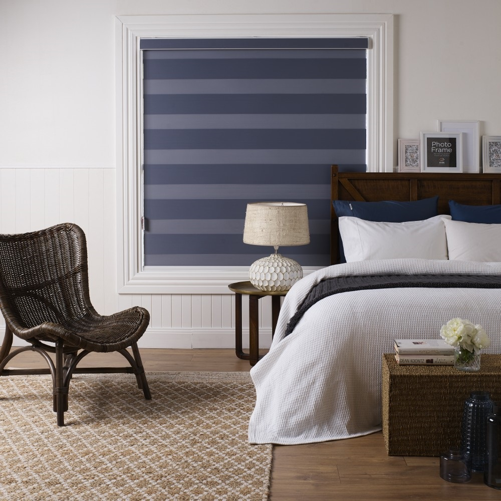 Add An Elegant Touch To Your Home With Transition Blinds