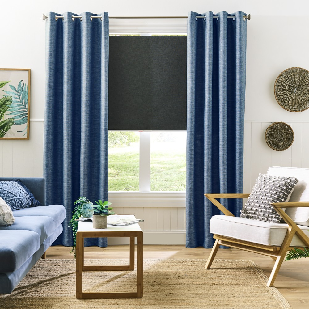 Matching Curtains Based On Colours, Patterns & Textures
