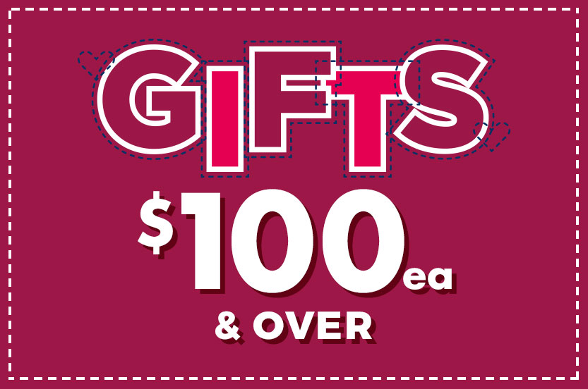 Gifts Under $80