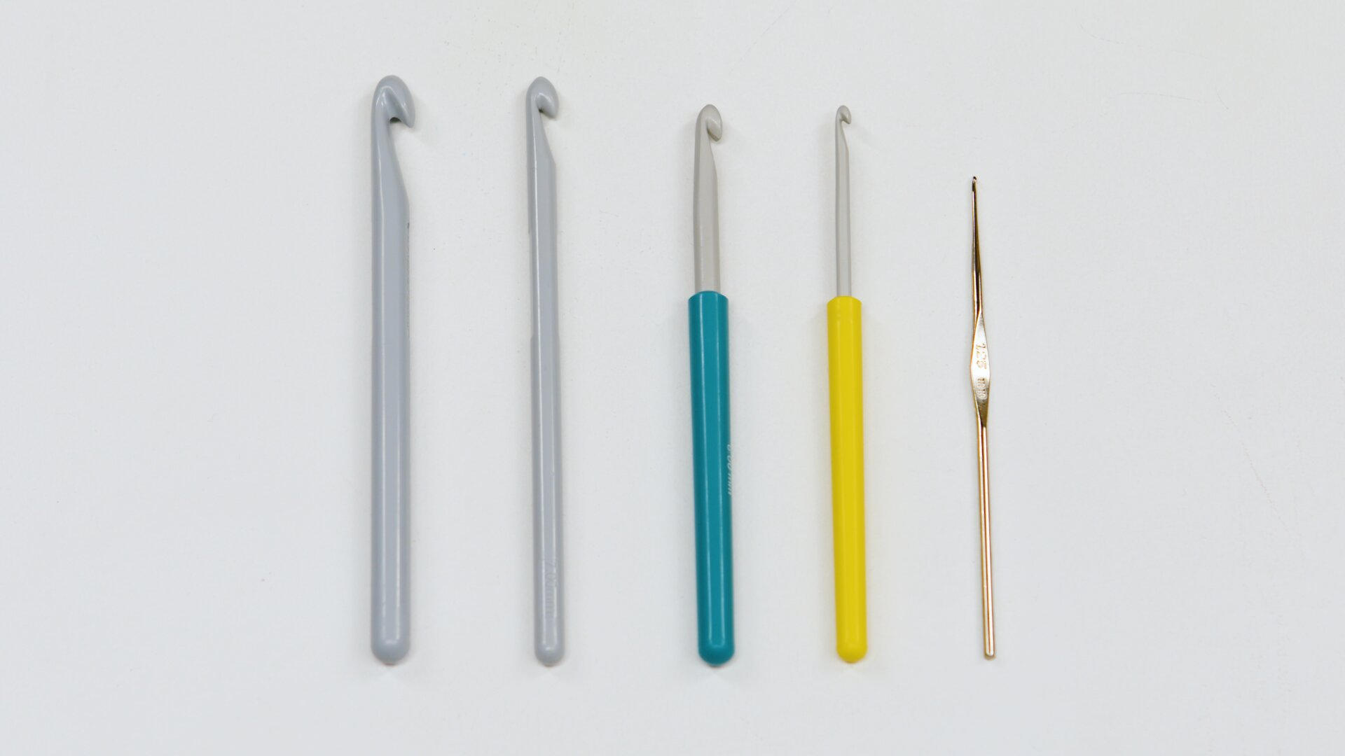 Needles & Hooks Buying Guide