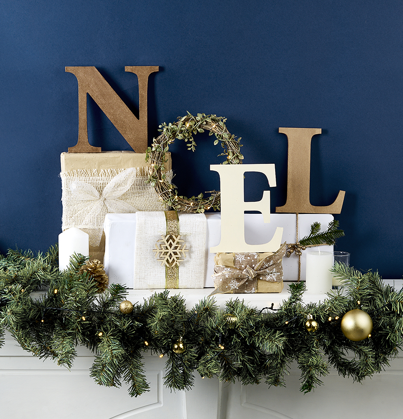 Noel Timber Letters Project