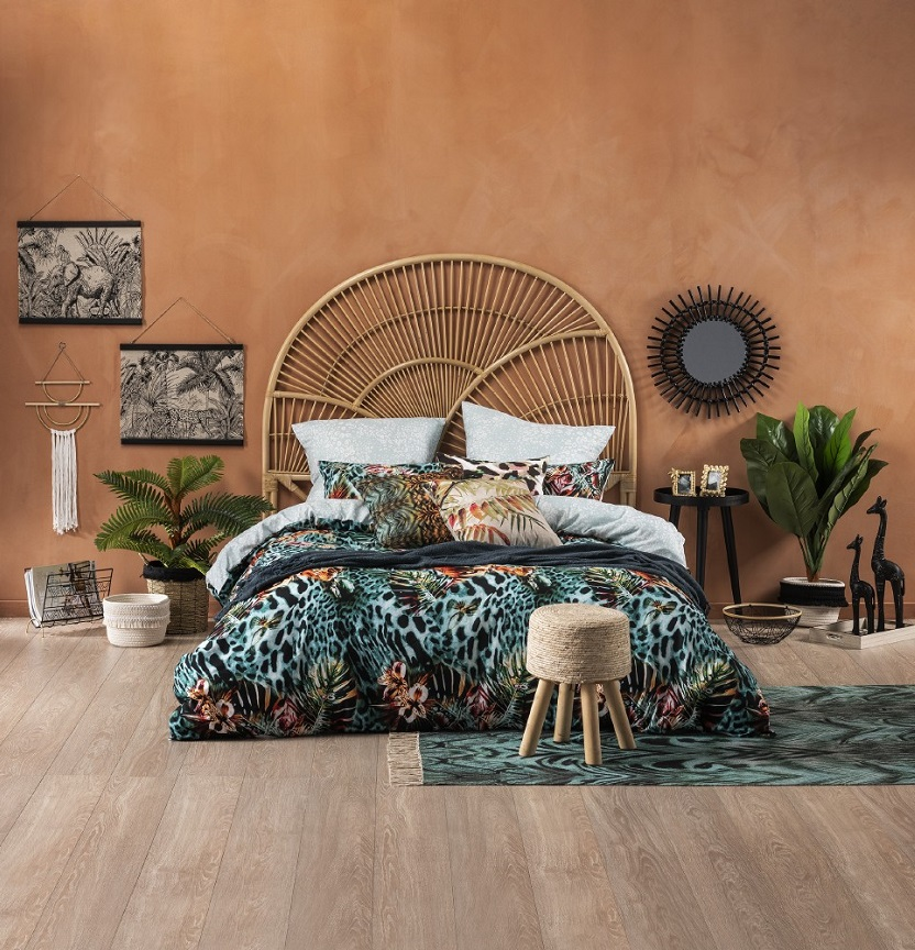 Shop The Ombre Home Animal Instinct Collection
