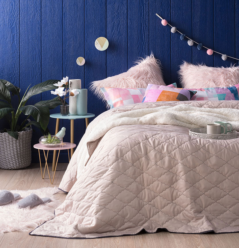 Shop Our Ombre Home Winter Warmers Range