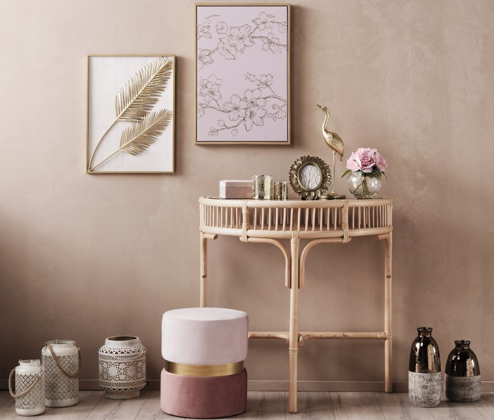Ombre Home Sakura Bloom Collection