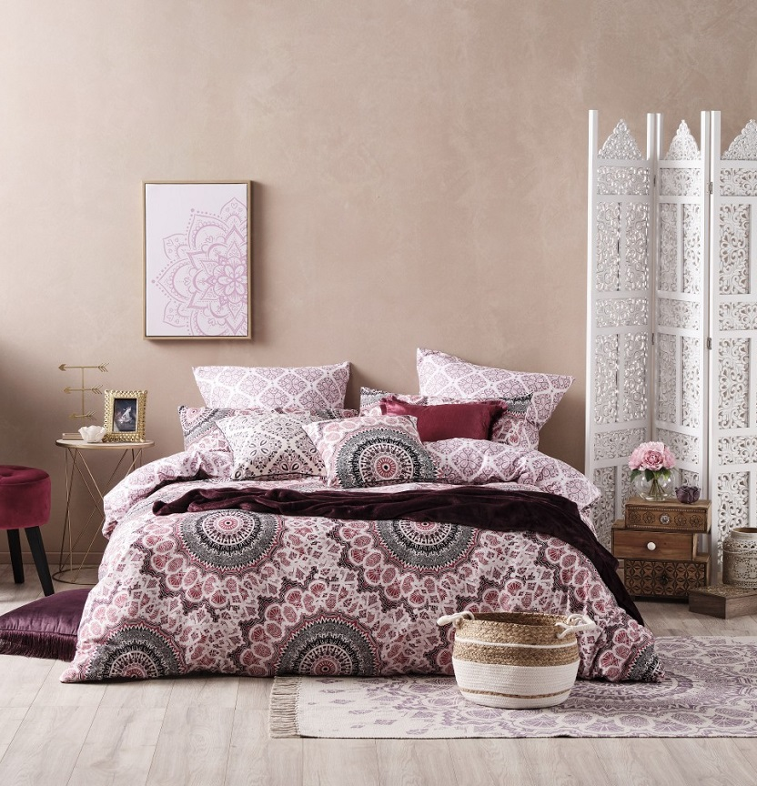 Shop The Ombre Home Sakura Bloom Collection