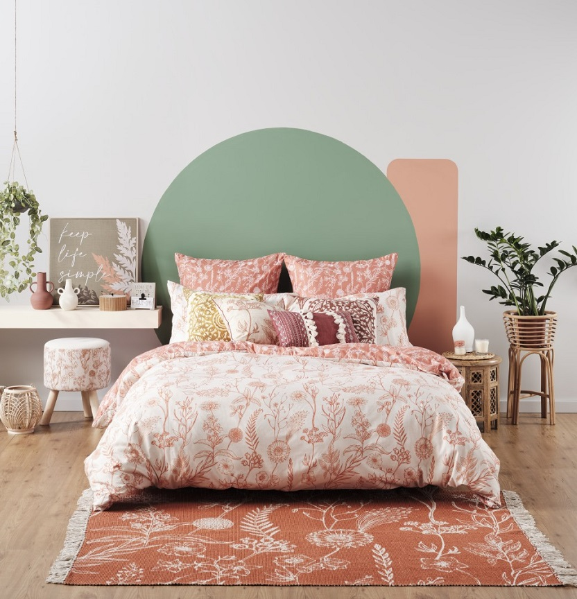 Shop The Ombre Home Spring Fields Collection