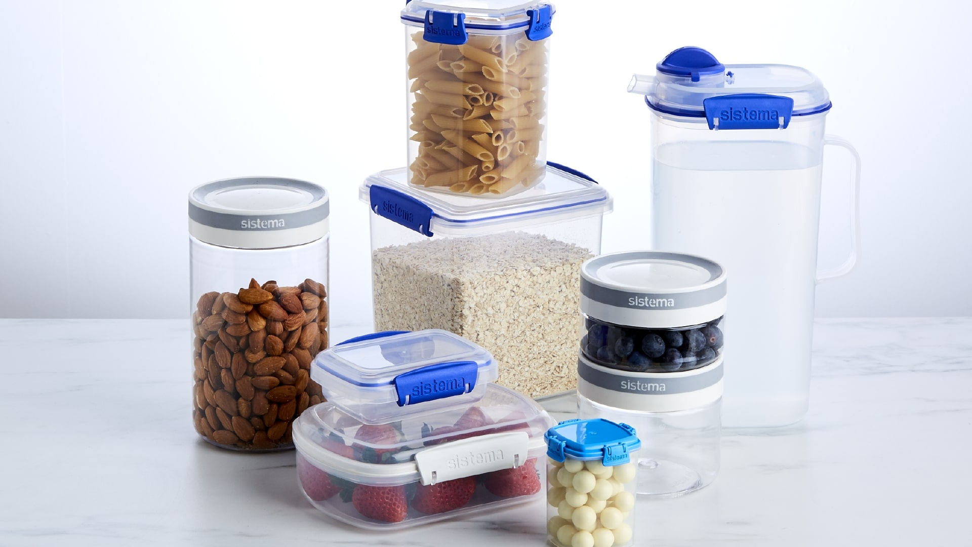 Organising Your Pantry