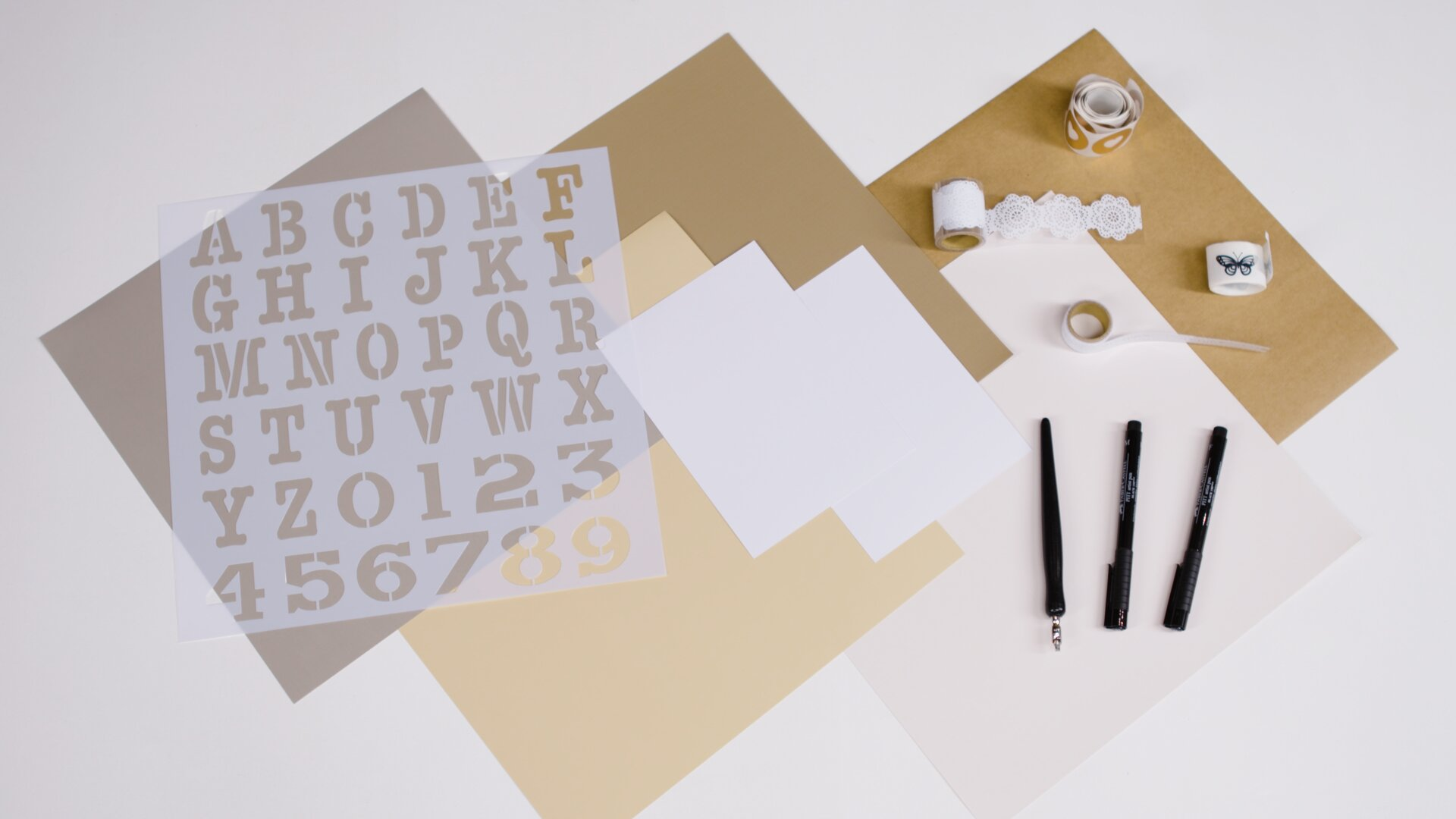 Get Creative With Papercraft Accessories