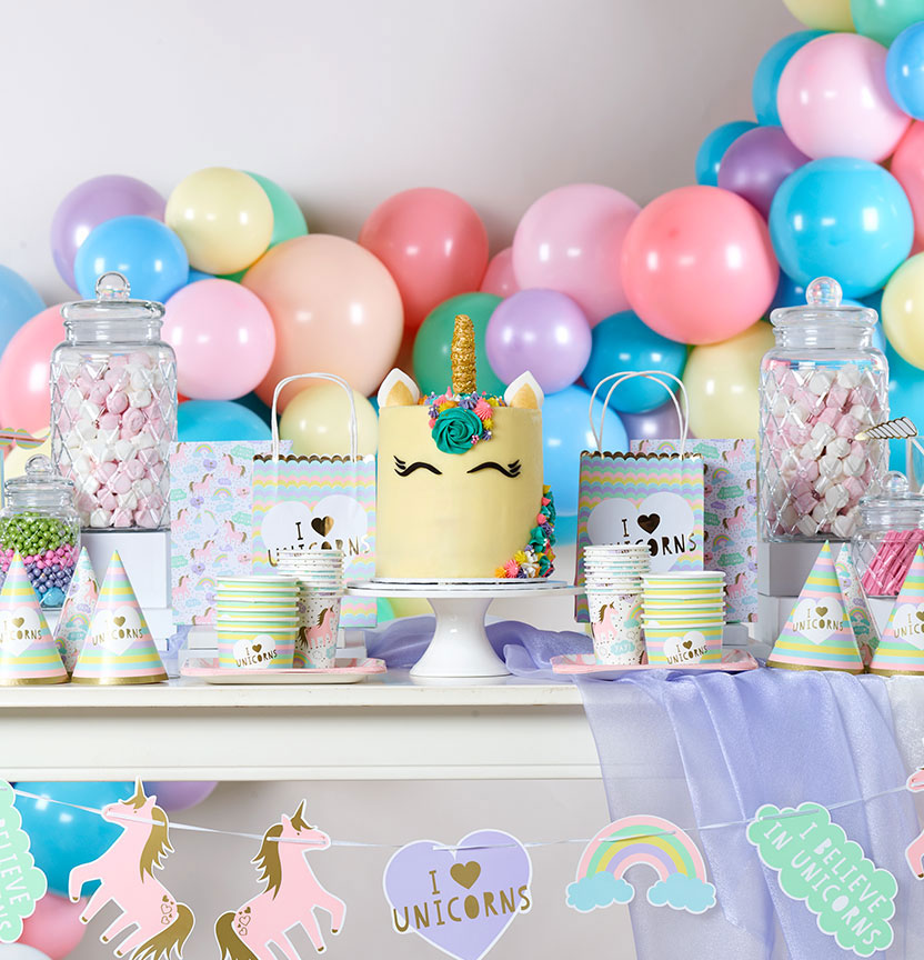 Shop Our Unicorn Range