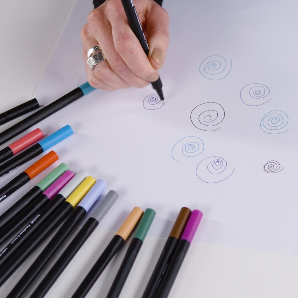Pens, Pencils & Markers Buying Guide