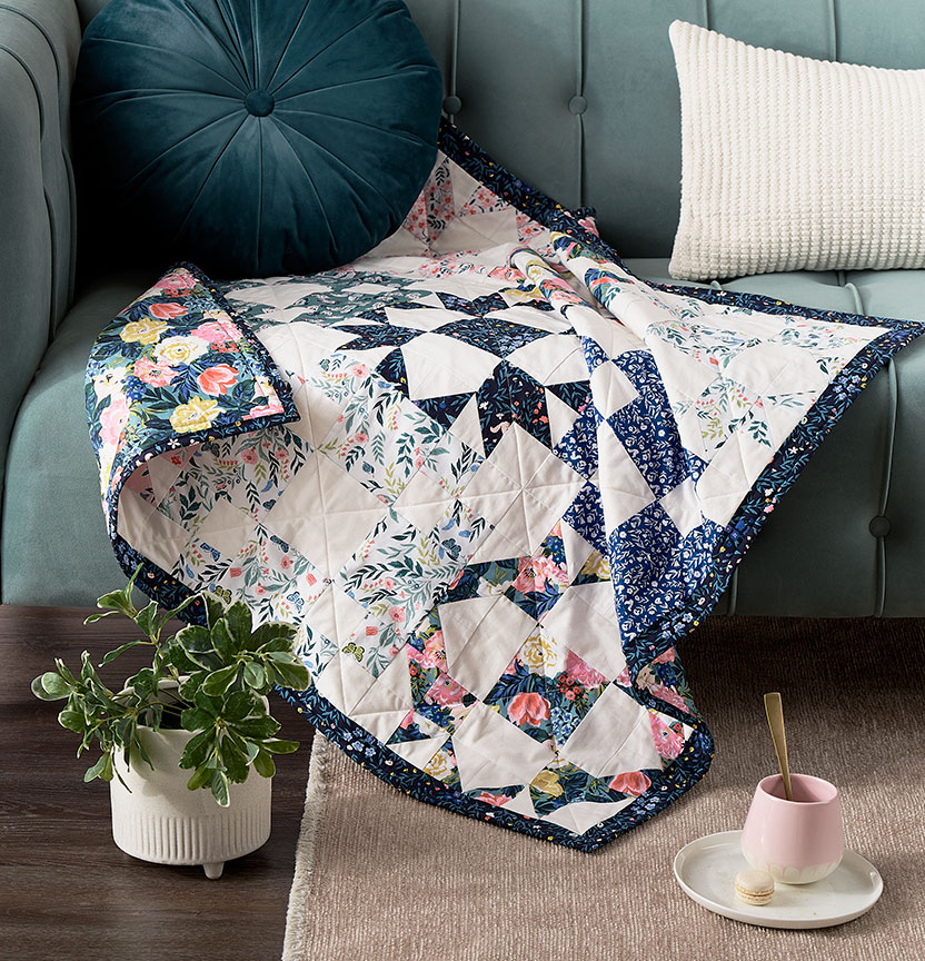 Perennial Quilt Project
