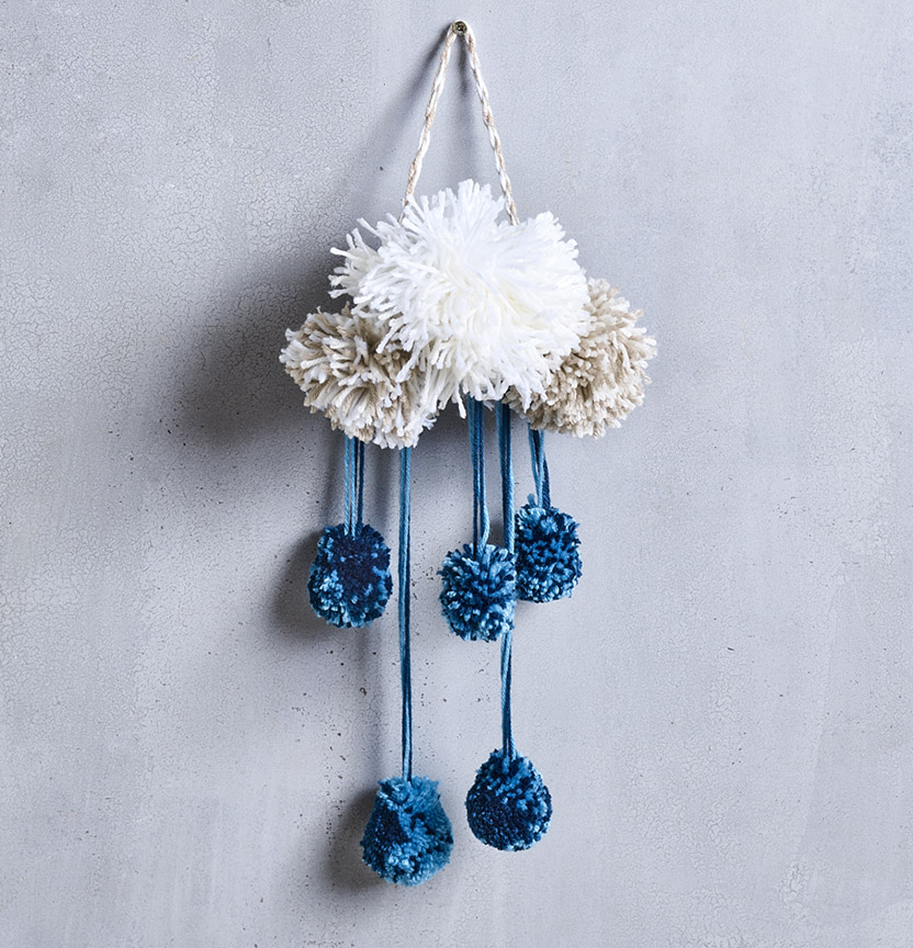 Pom Pom Mobile Project