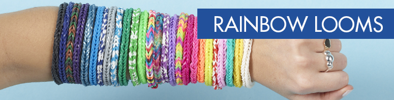 Shop with Spotlight for Rainbow Looms