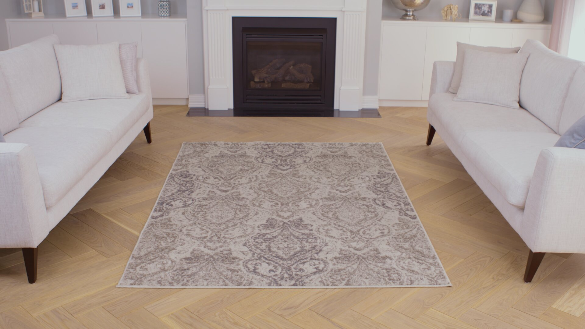 Choosing The Right Rugs & Mats For Your Home