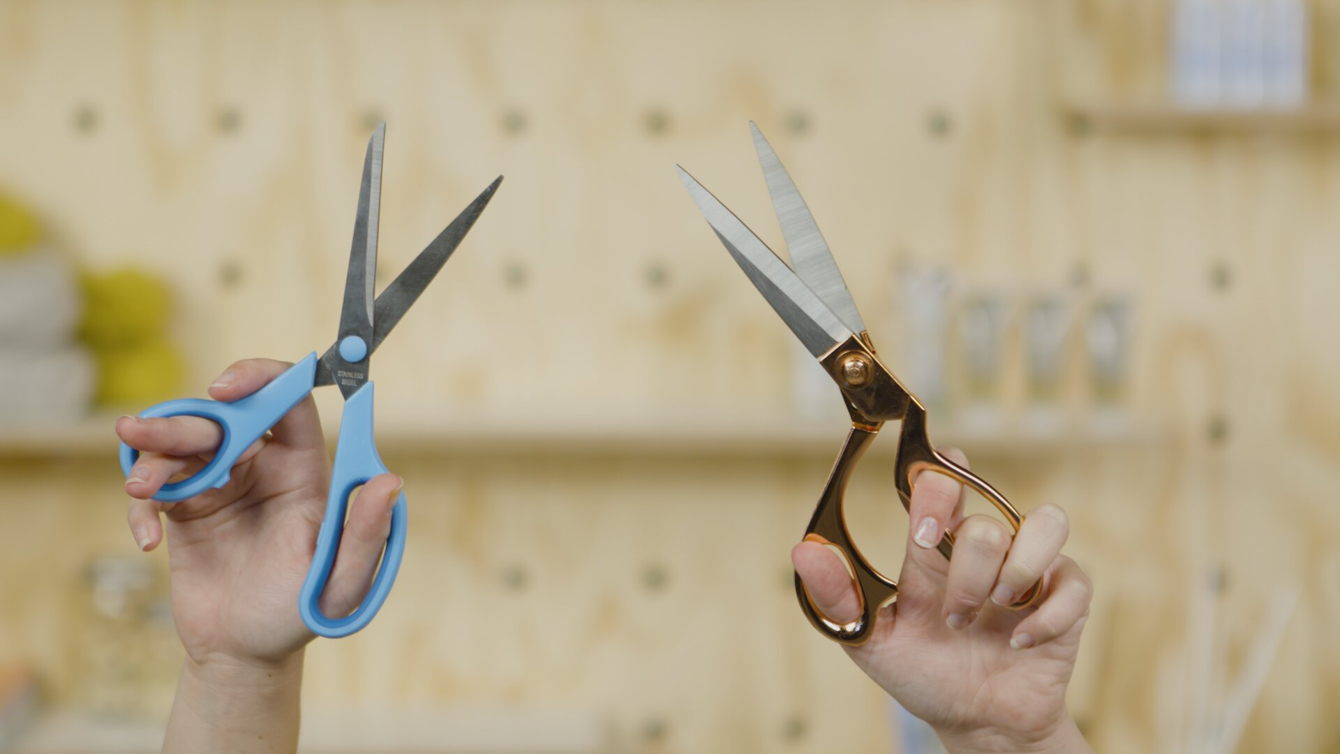 Scissors & Cutting Tools Buying Guide