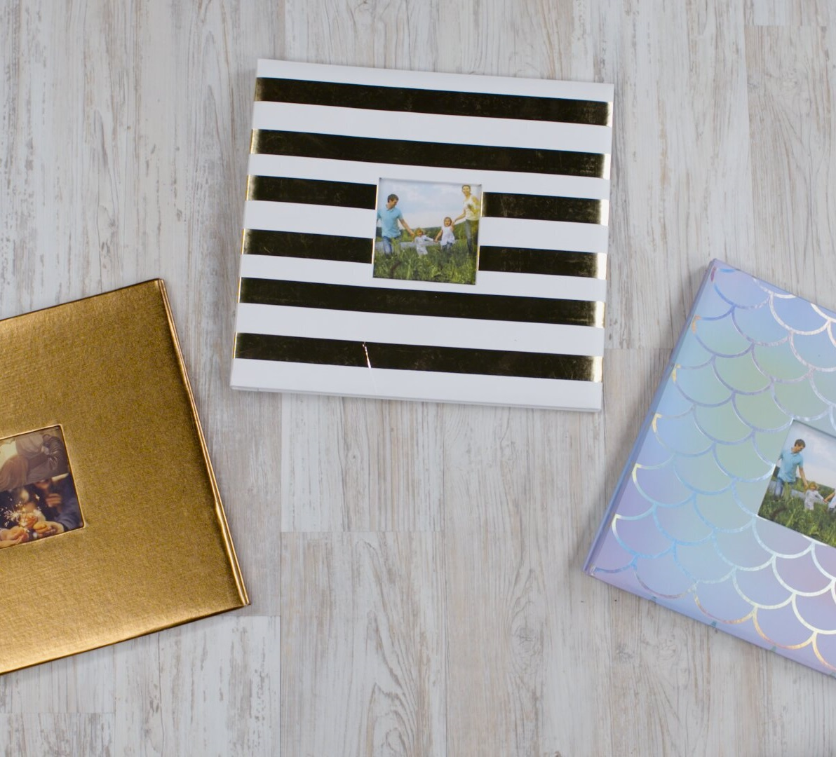 Find The Right Scrapbooking Album