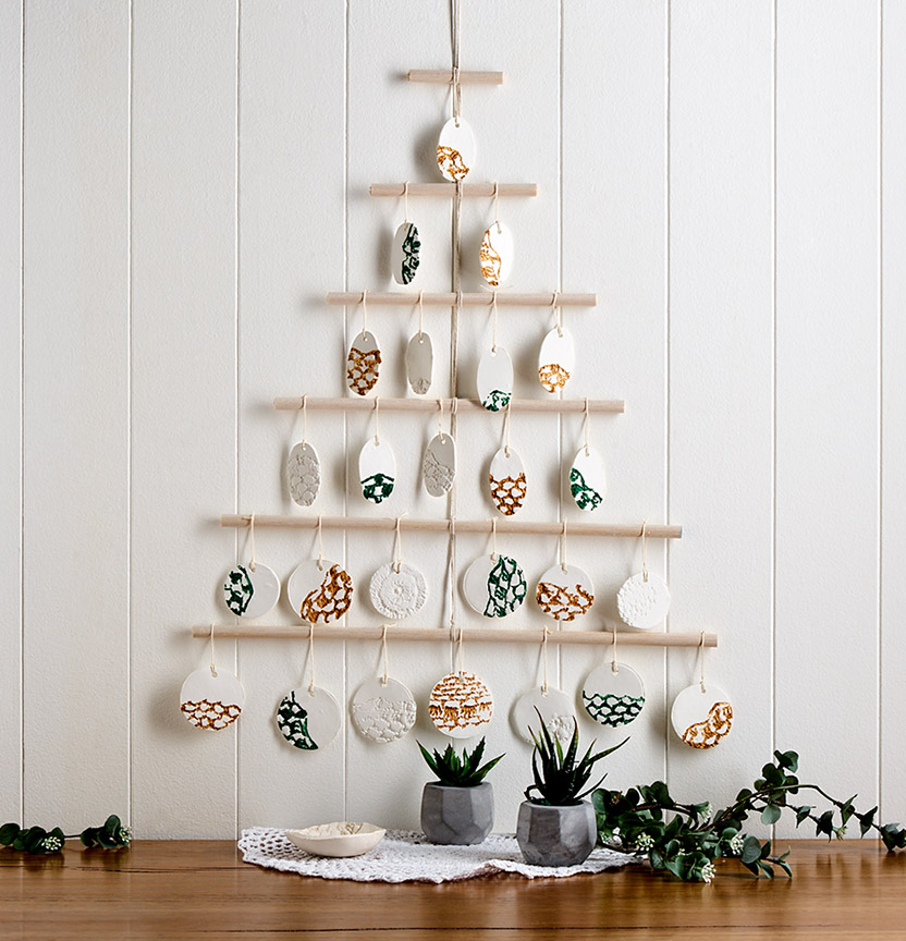 Shaker Woods Christmas In The Woods.Christmas Projects At Spotlight Australia Easy Fun Diy