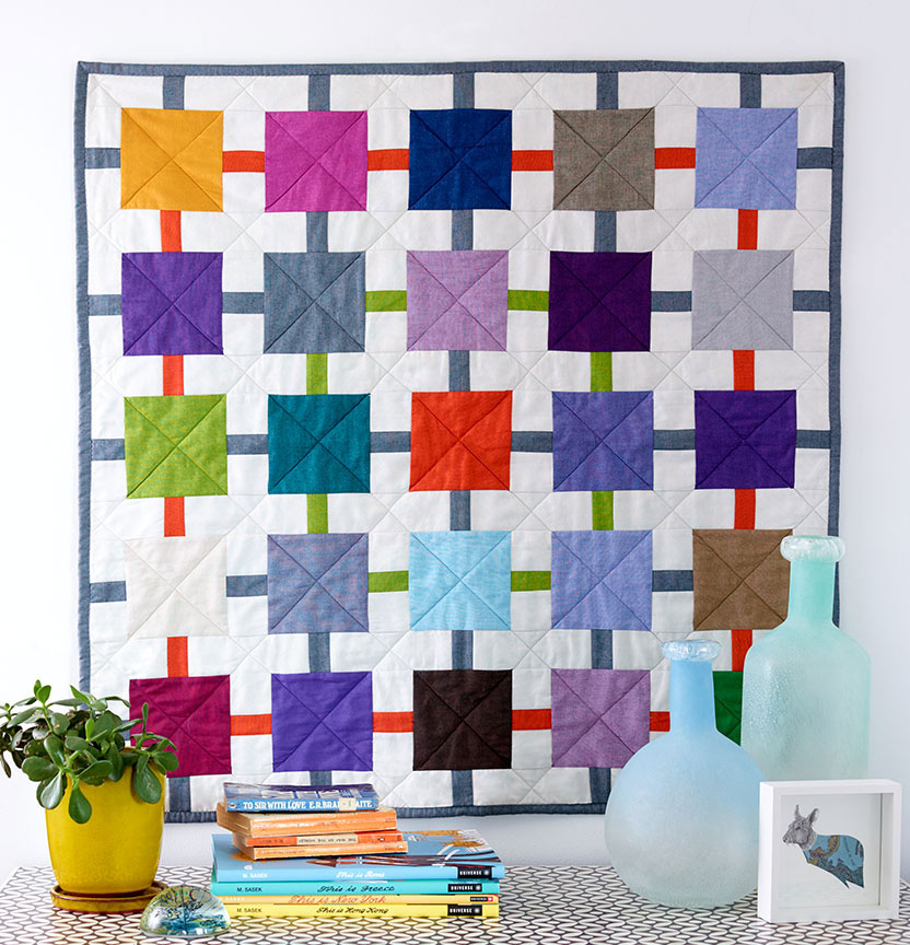 Shop Our Quilting Range