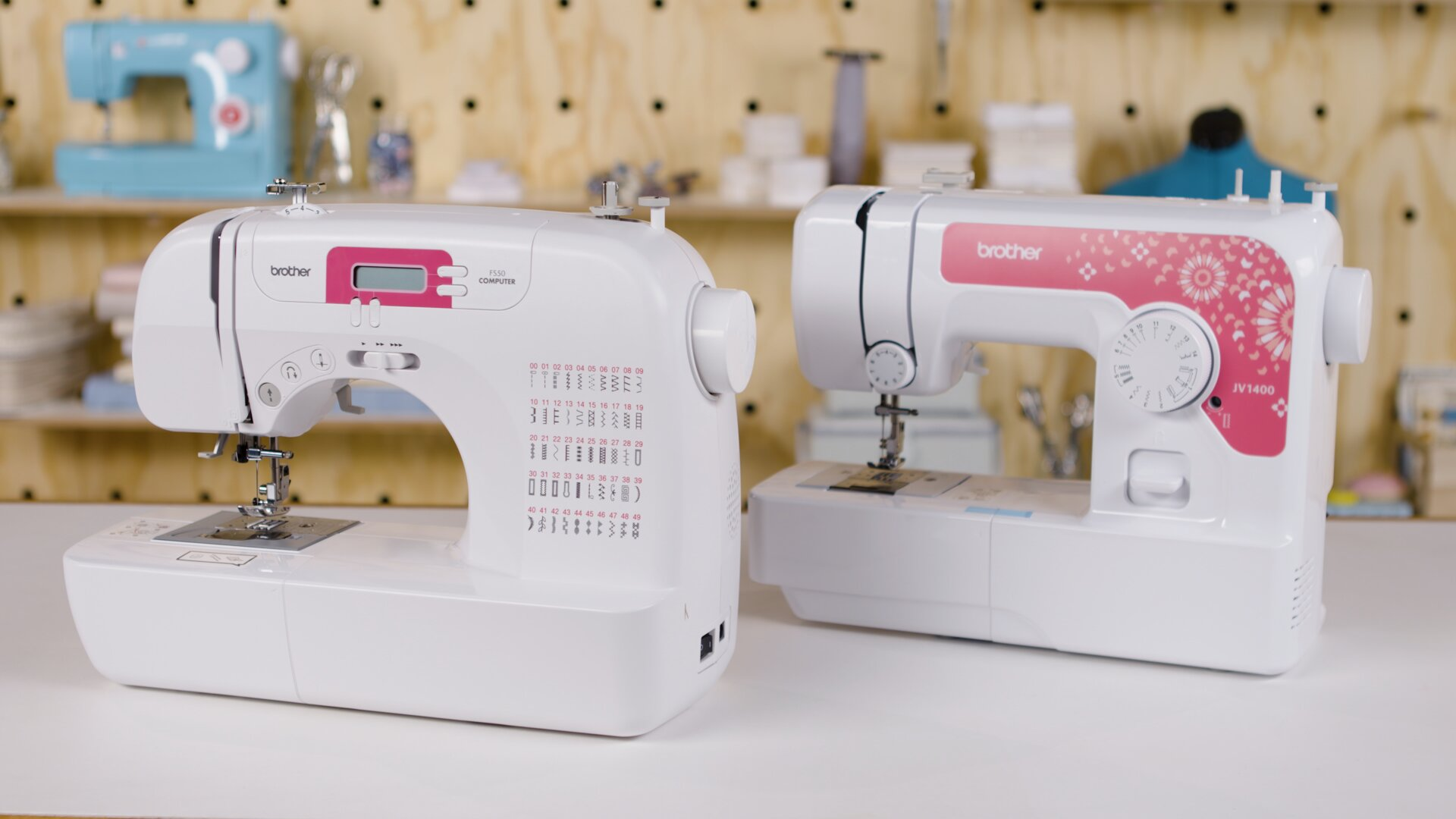 Sewing Machine Parts Buying Guide