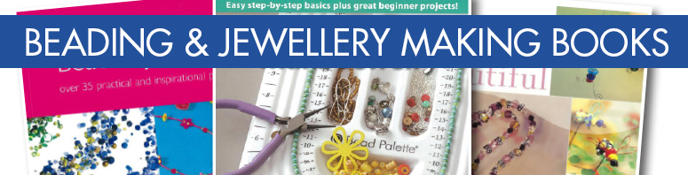 Shop Spotlight for Beading Jewellery Making