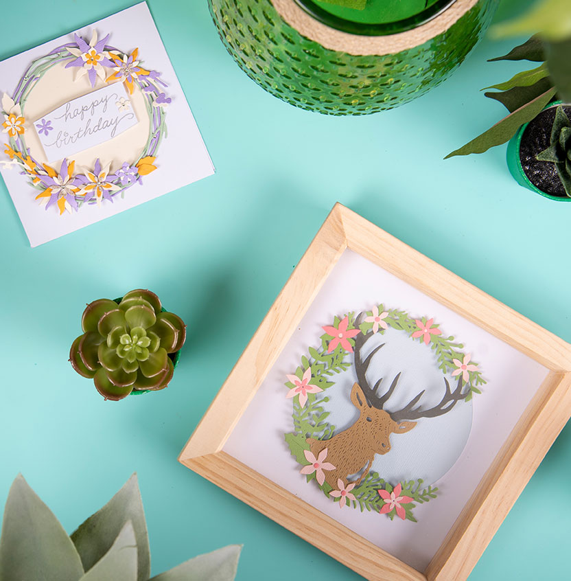 Explore Sizzix Projects