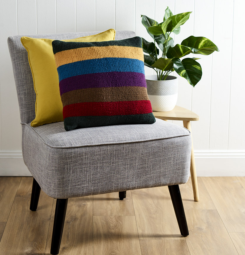 Spotsaver Cushion Project