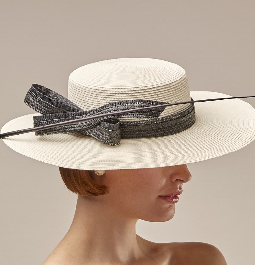 Shop The Spring Racing Millinery Range