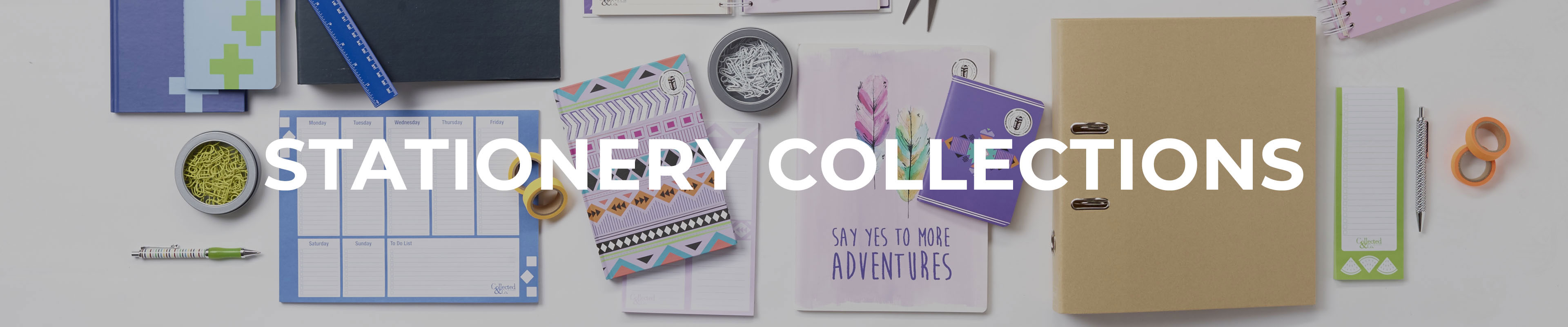 Shop Our Stationery Collections