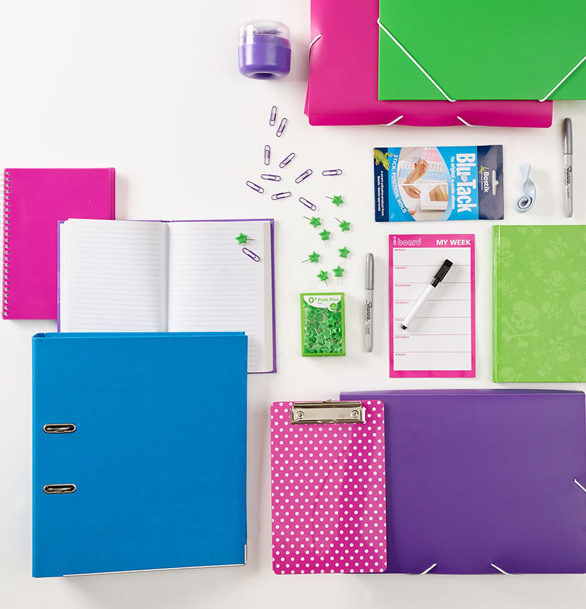 Shop Our Stationery  Range
