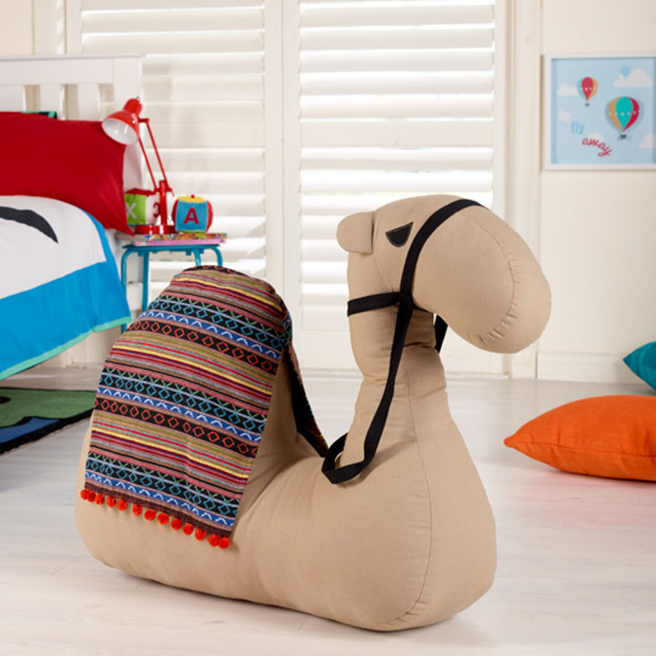 Toy Camel Project