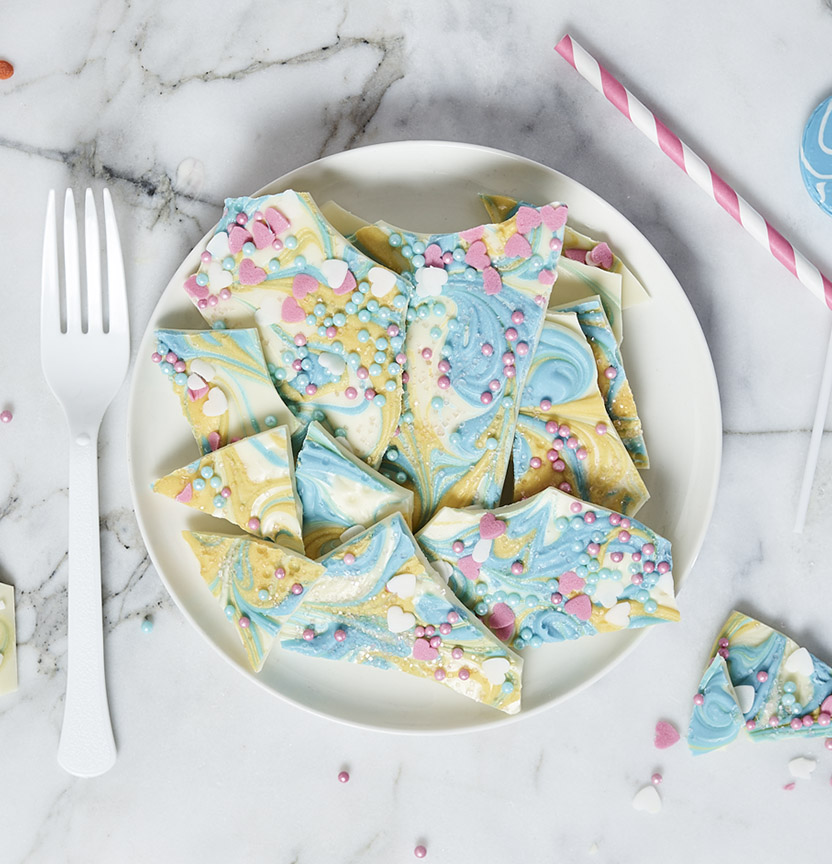 Unicorn Bark 2 Project