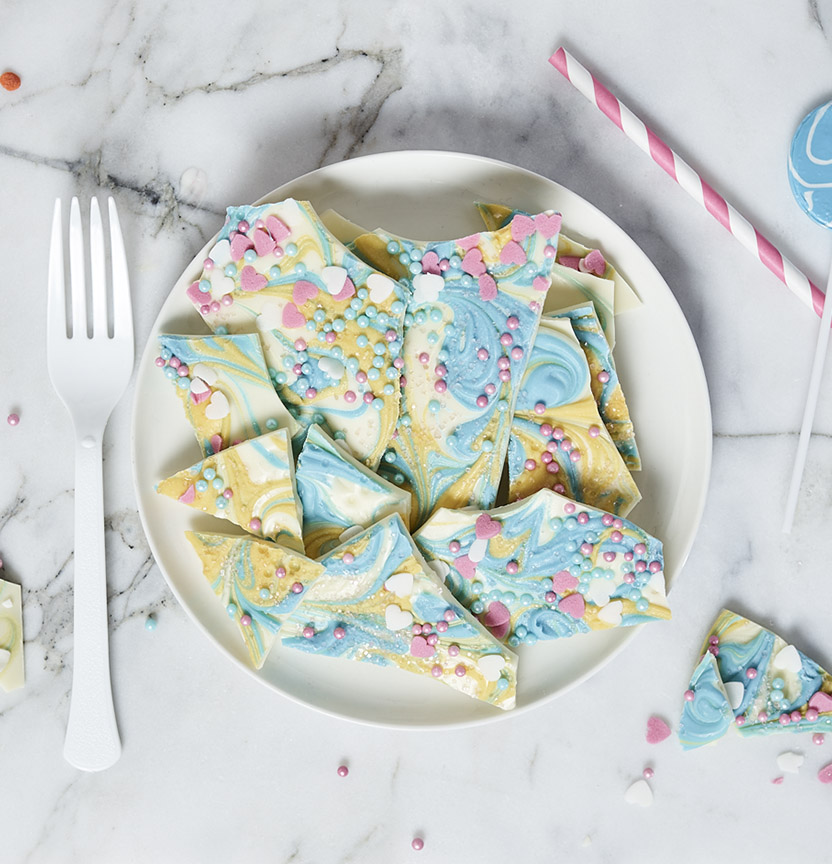 Unicorn Bark Project