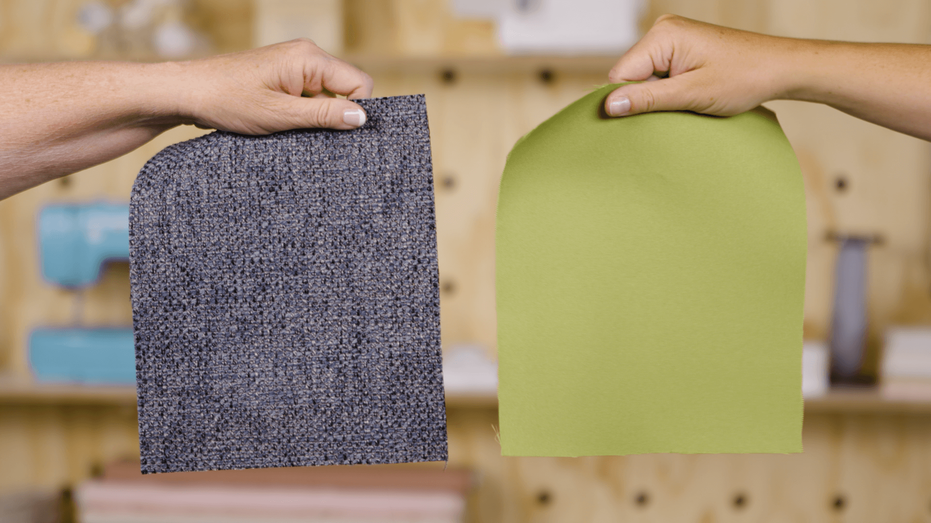 Upholstery Fabrics Buying Guide