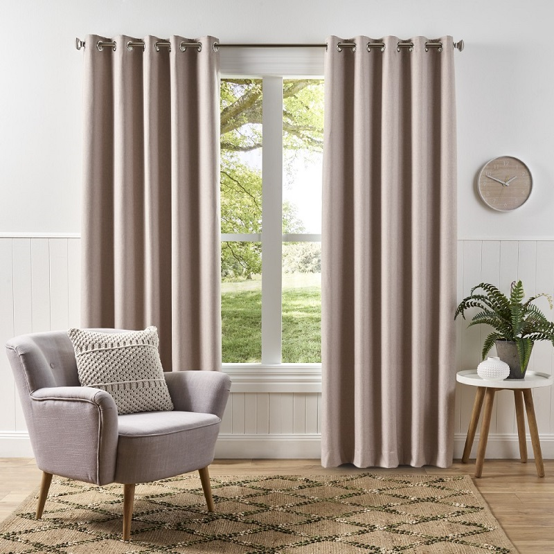 Eyelet Curtains For Your Home