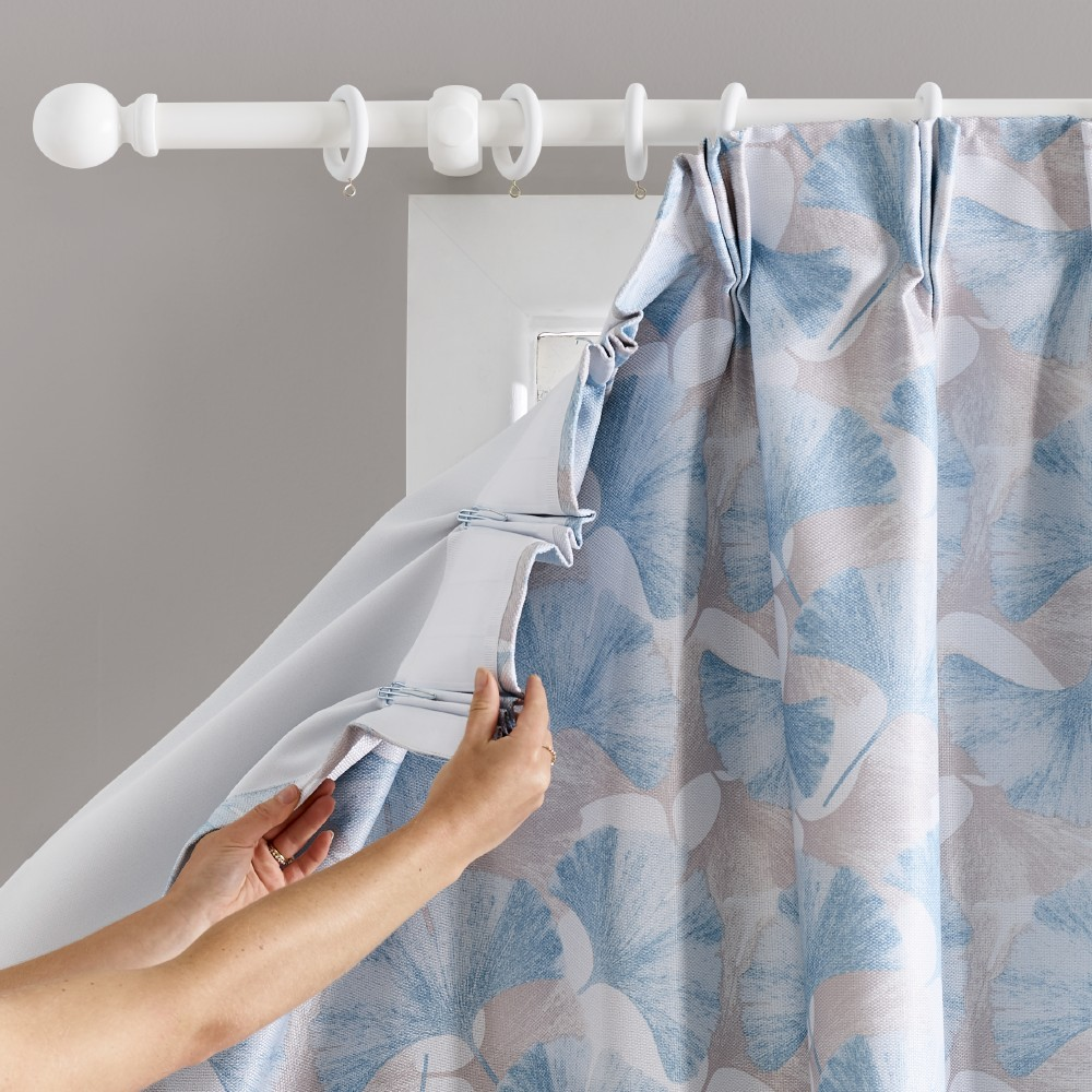 Pinch Pleat Curtains For Your Home