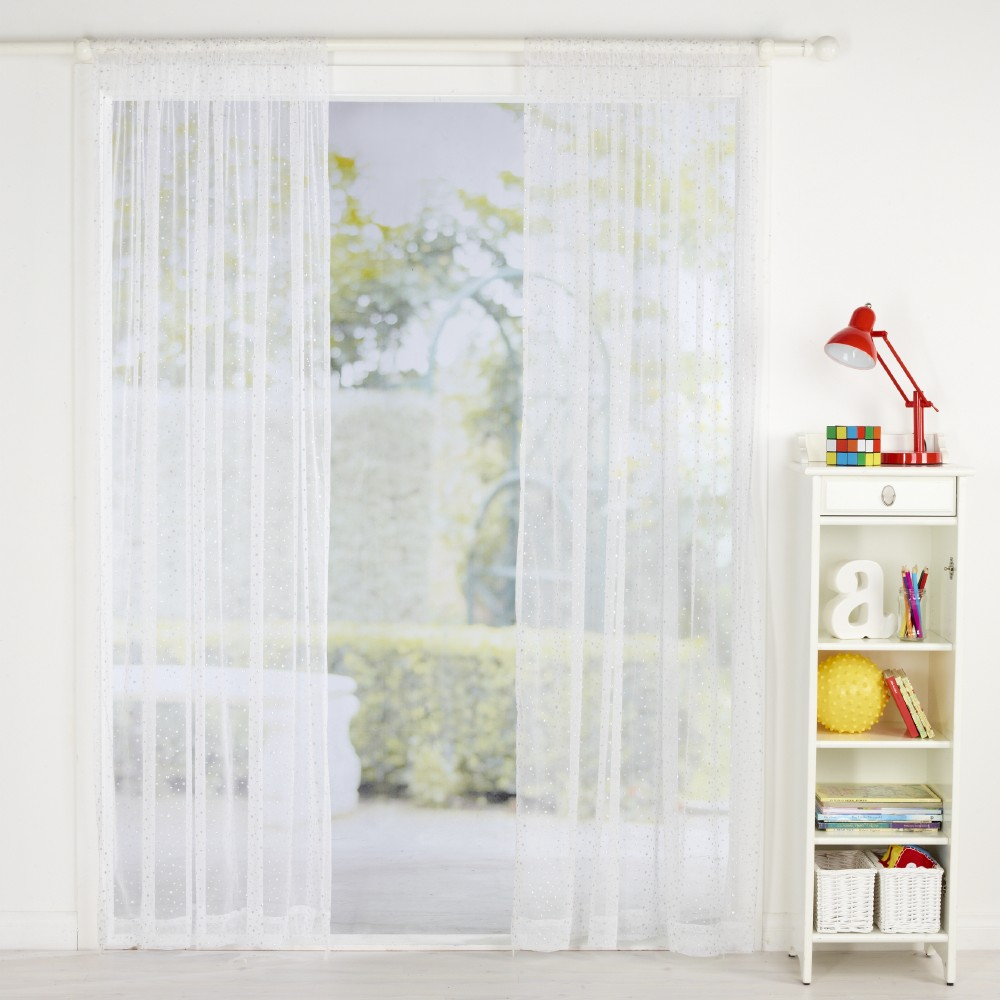 Rod Pocket Curtains For Your Home