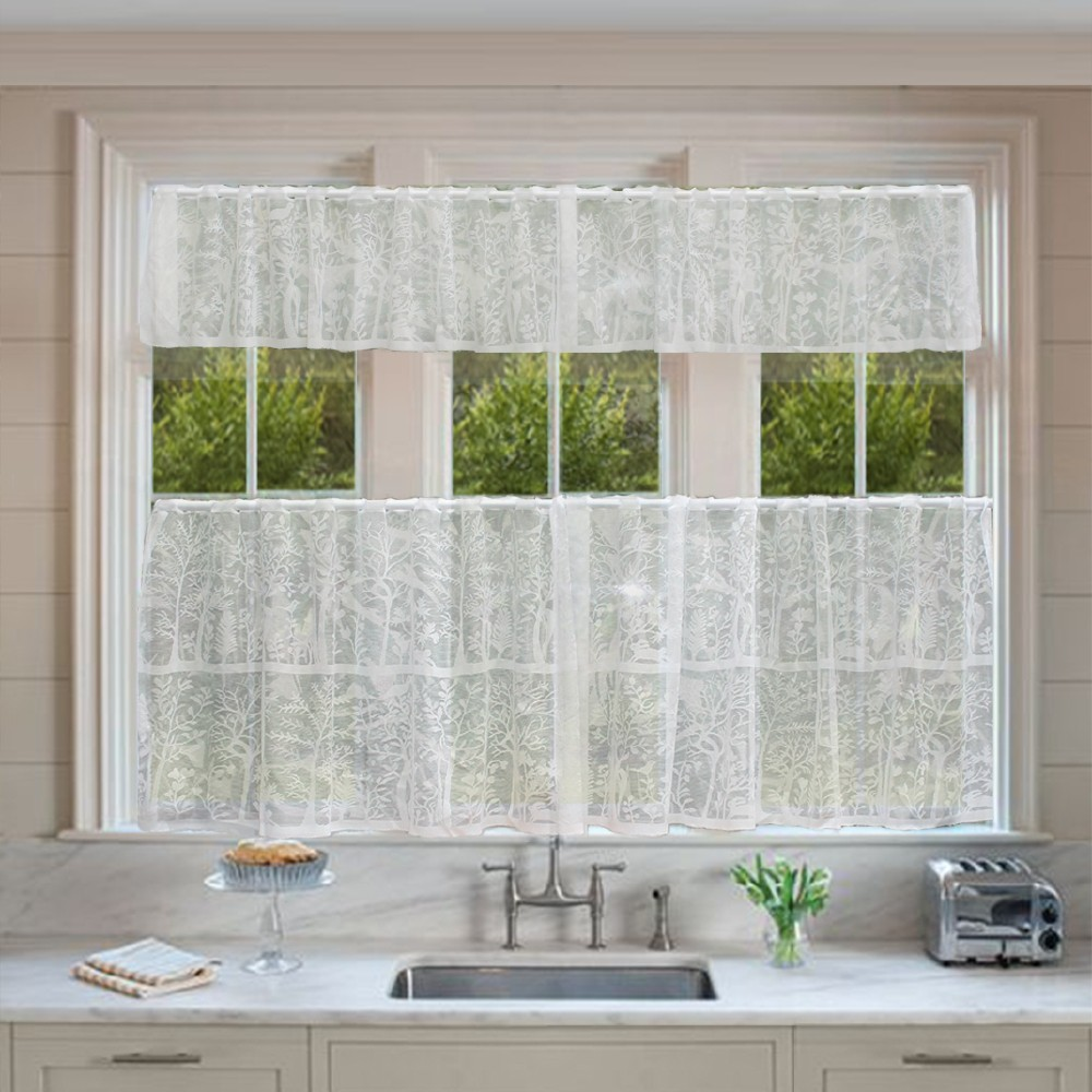 Cafe Curtains For Your Home